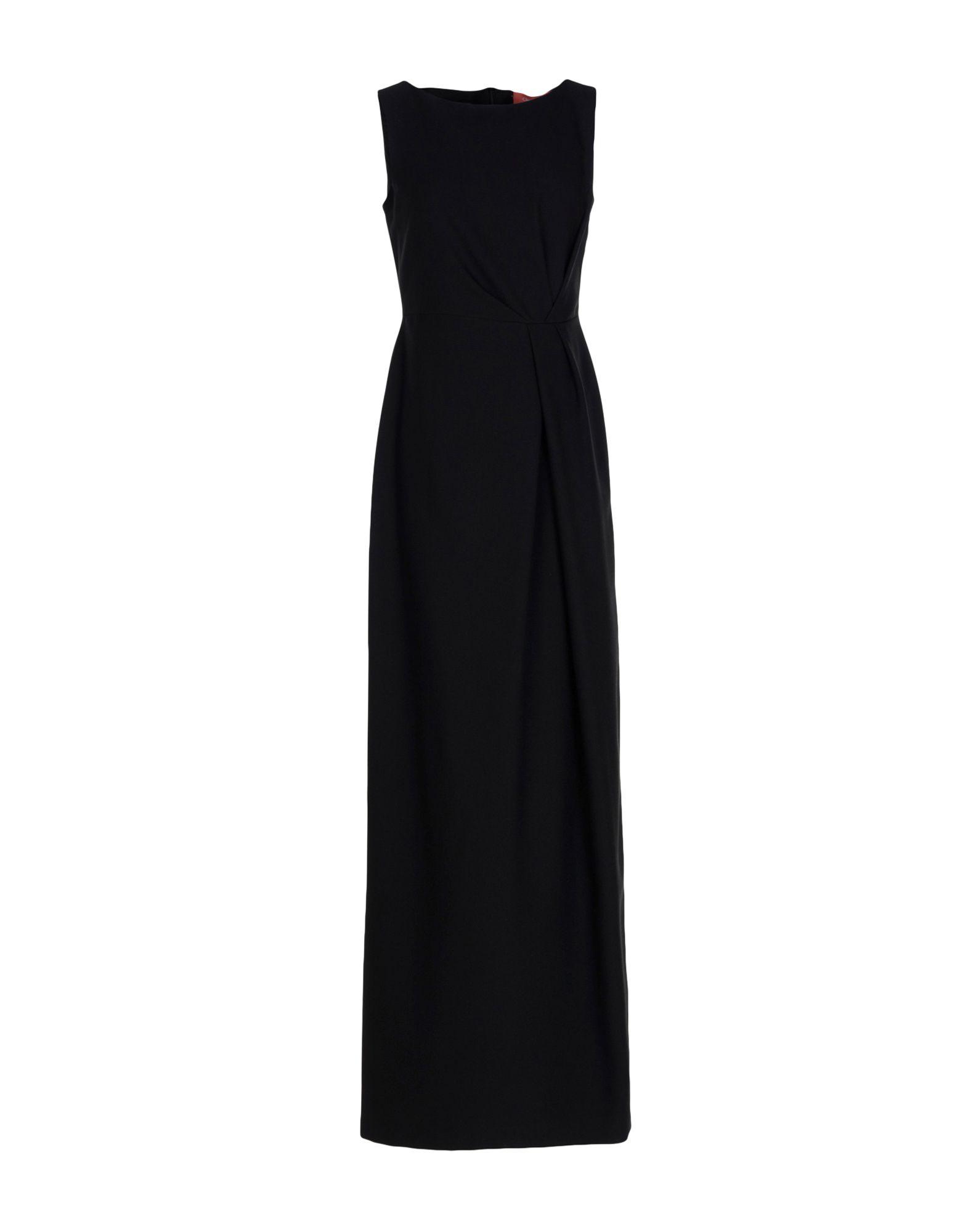 CRISTINA ROCCA Длинное платье cristina rocca длинная юбка