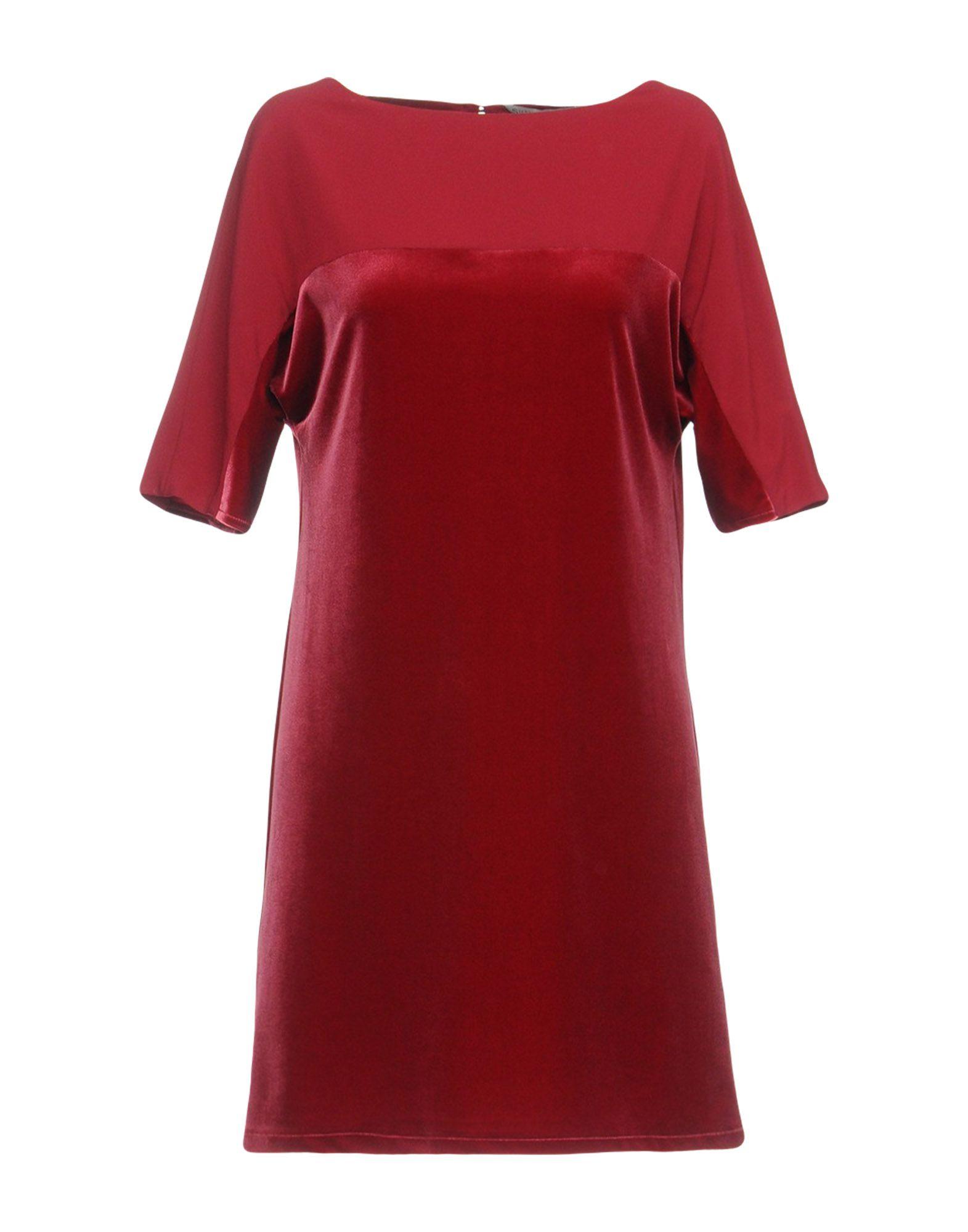 SILVIAN HEACH Короткое платье
