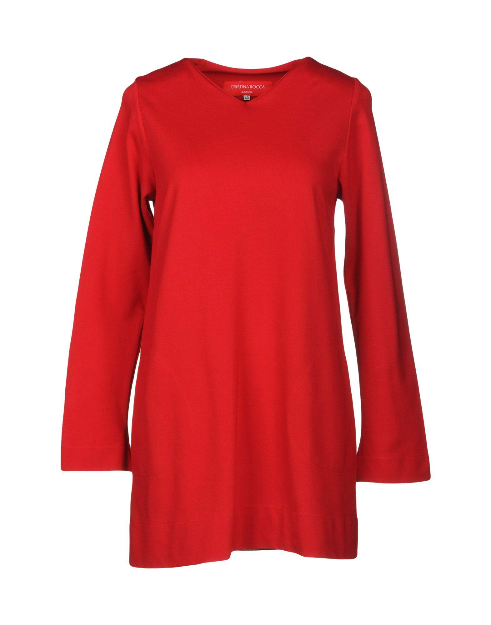 CRISTINA ROCCA Футболка cristina rocca длинная юбка