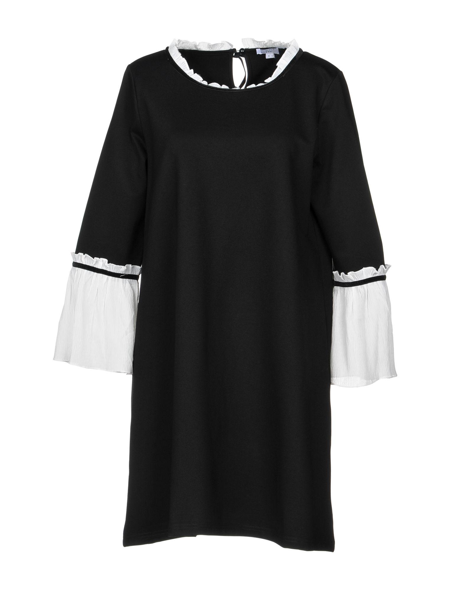 цена на BRIGITTE BARDOT Короткое платье