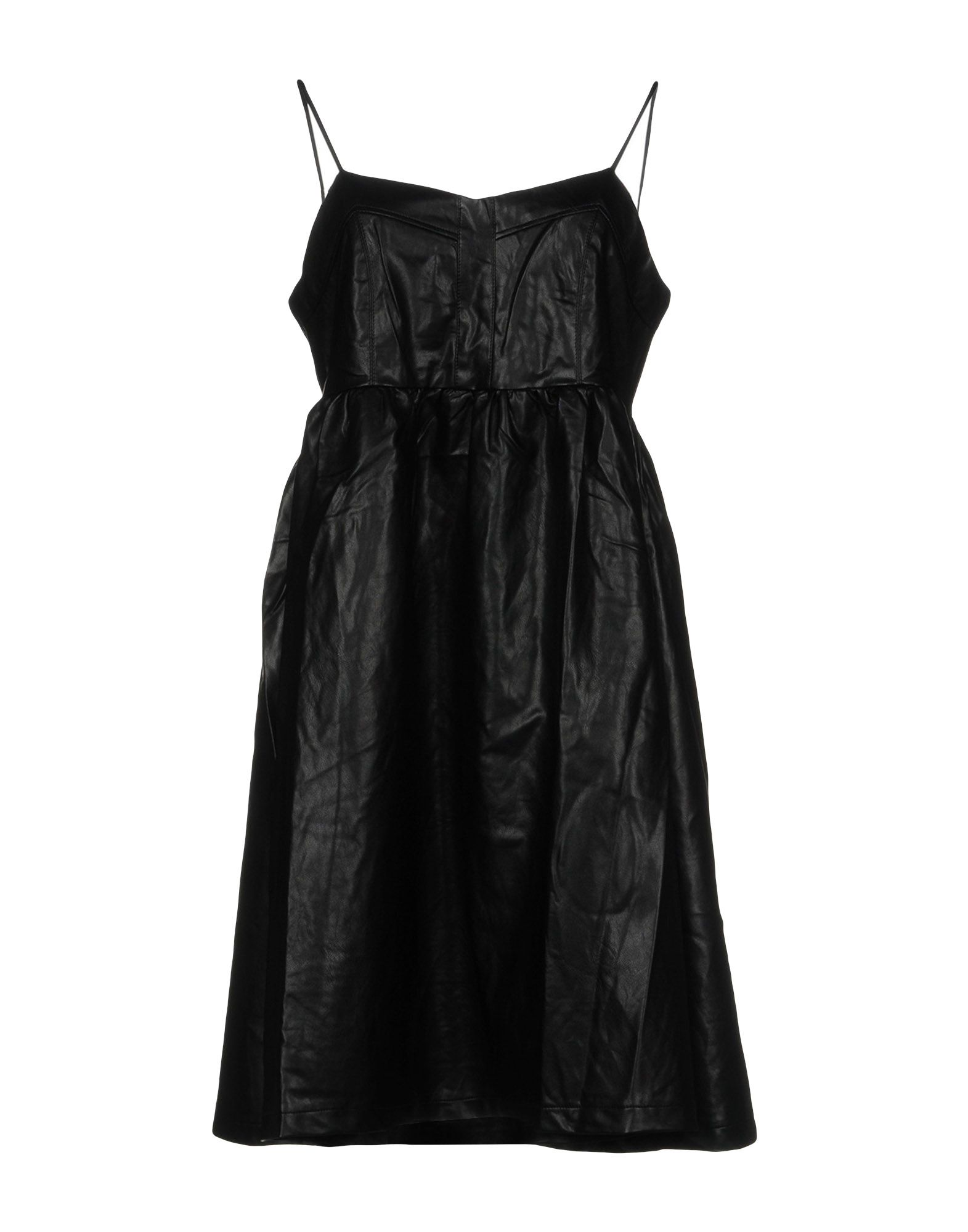 BRIGITTE BARDOT Короткое платье