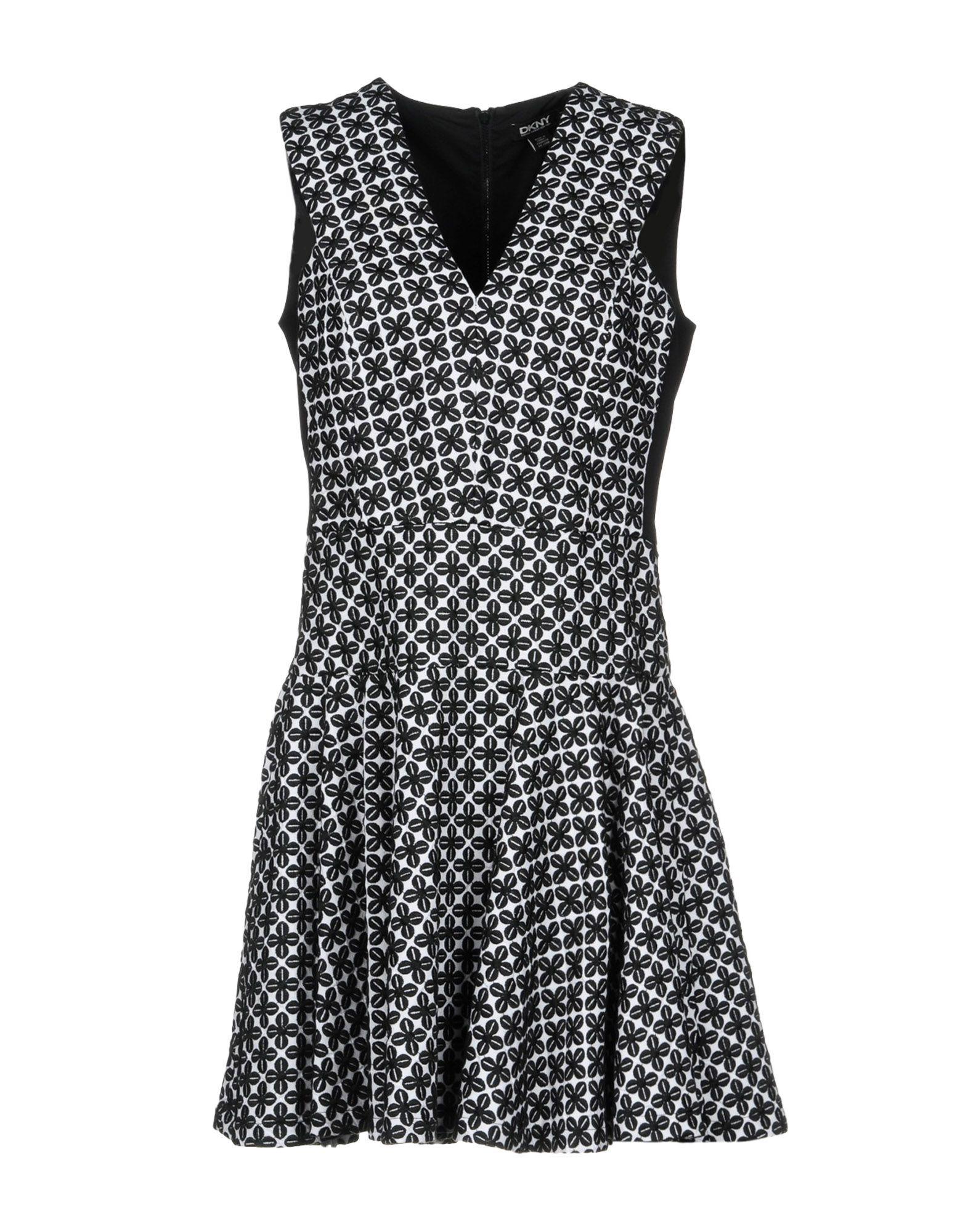 DKNY | DKNY Short dresses | Goxip