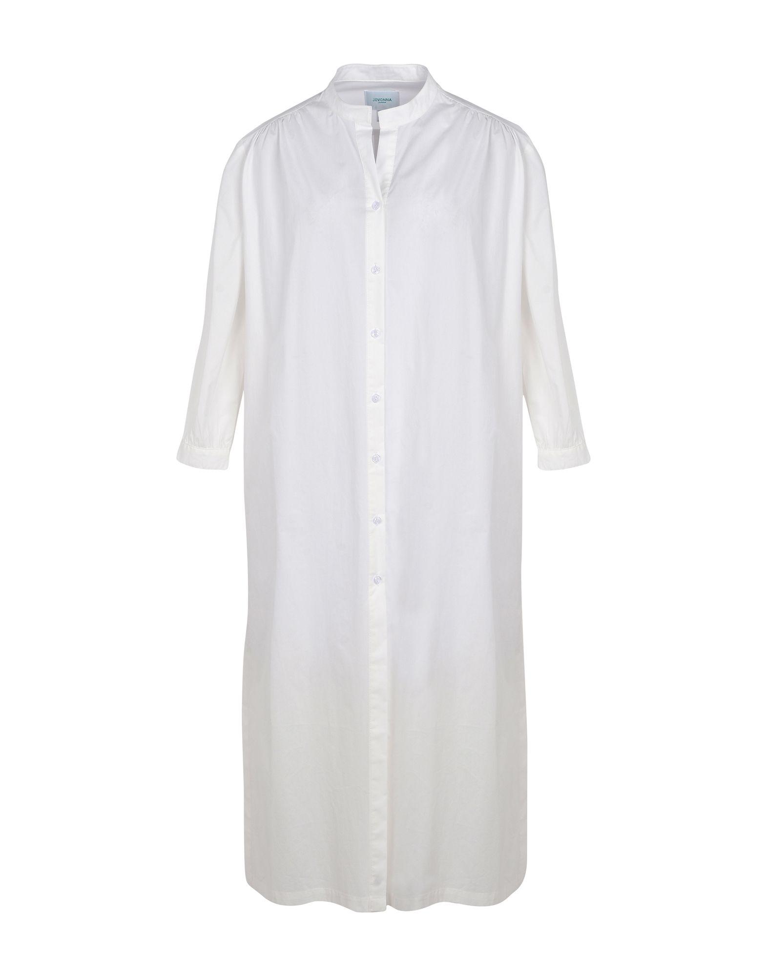 JOVONNA Платье длиной 3/4 lisa corti платье длиной 3 4