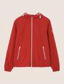 ARMANI EXCHANGE CIRCLE LOGO SEERSUCKER JACKET Jacket Man r