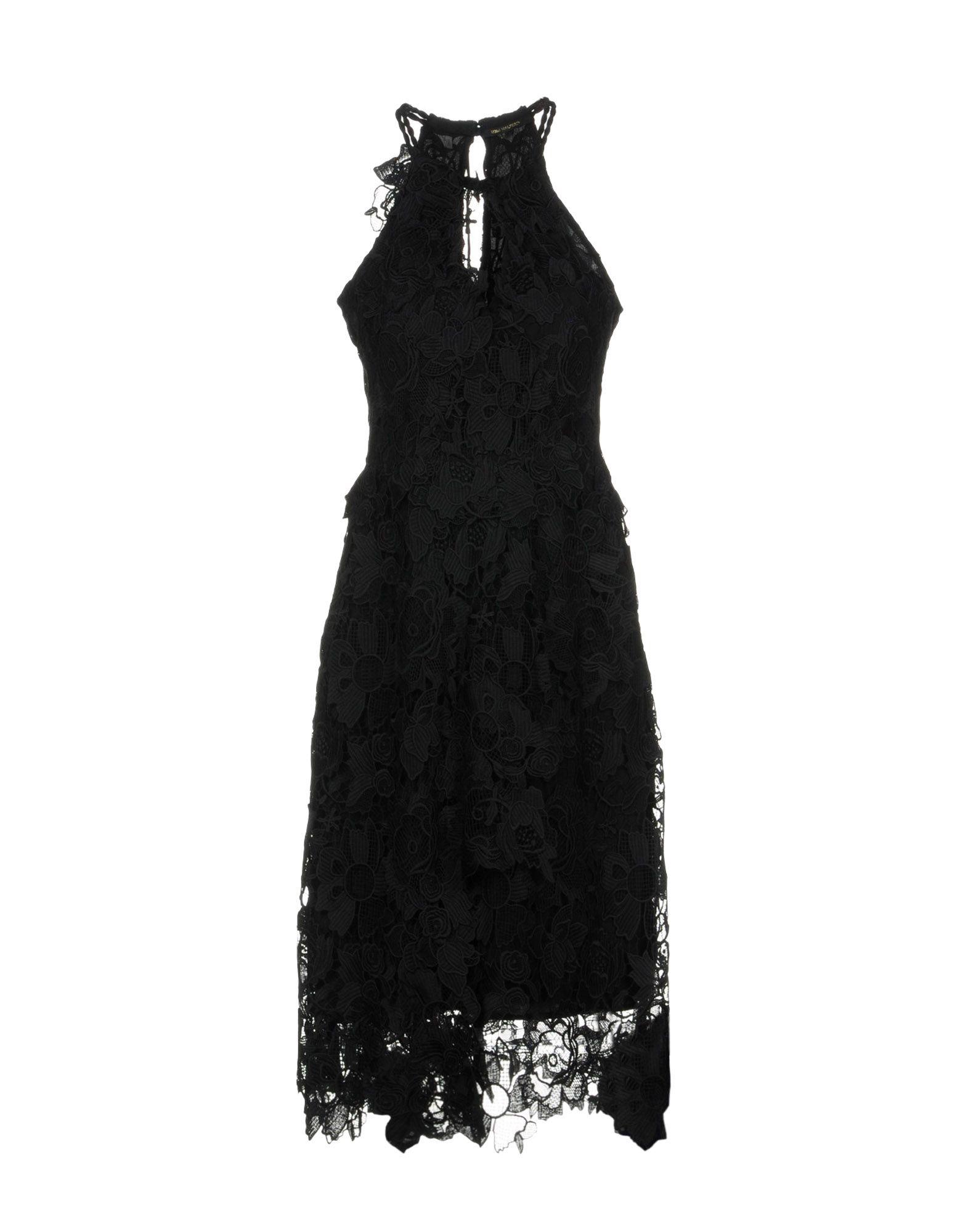 KOBI HALPERIN Платье до колена halperin russia