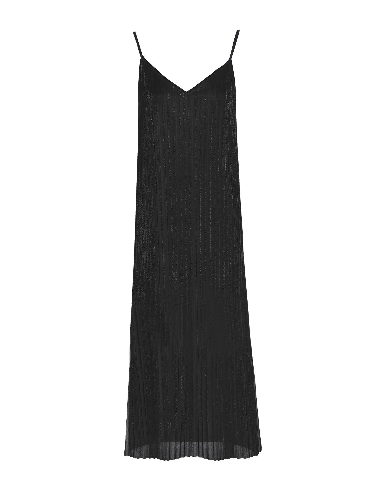 GEORGE J. LOVE Платье длиной 3/4 george j love полусапоги и высокие ботинки