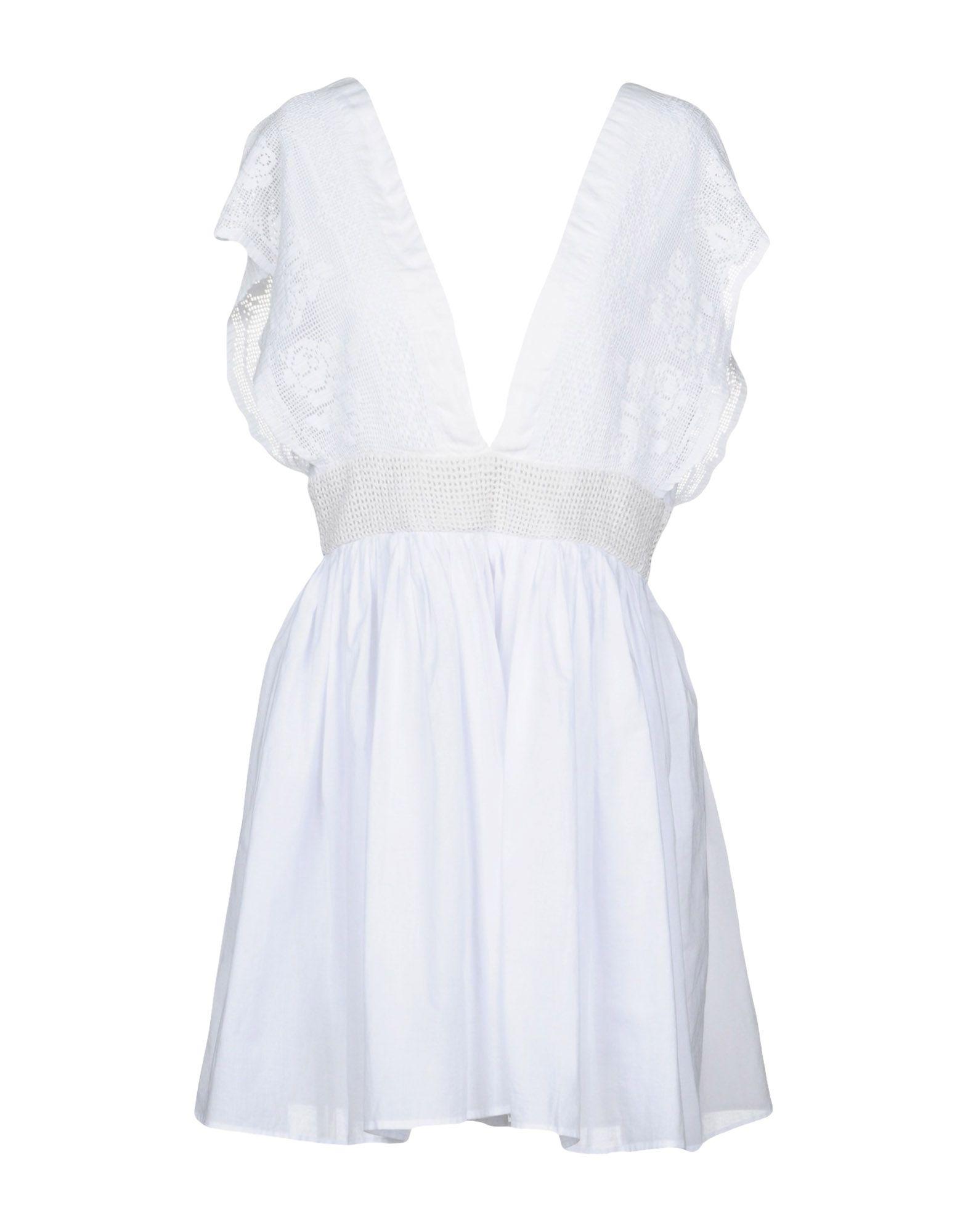 PLACE NATIONALE Короткое платье
