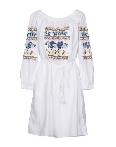NEEDLE & THREAD Robe courte femme