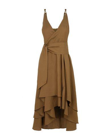 Длинное платье от C/MEO COLLECTIVE
