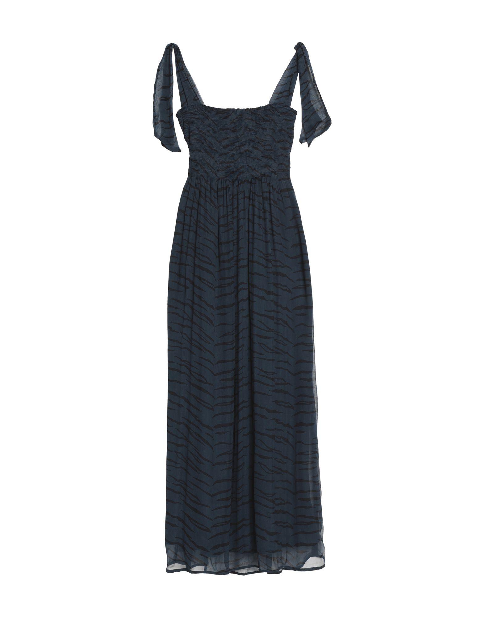 GANNI Длинное платье ganni мини юбка