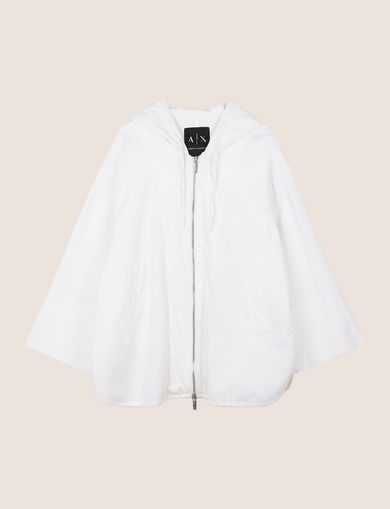 ARMANI EXCHANGE Parka Woman R