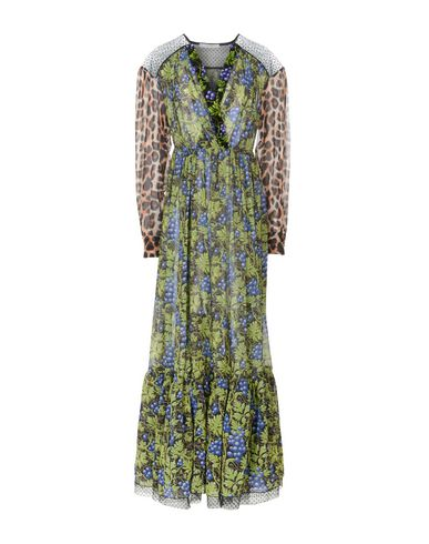 Длинное платье от LUCILLE