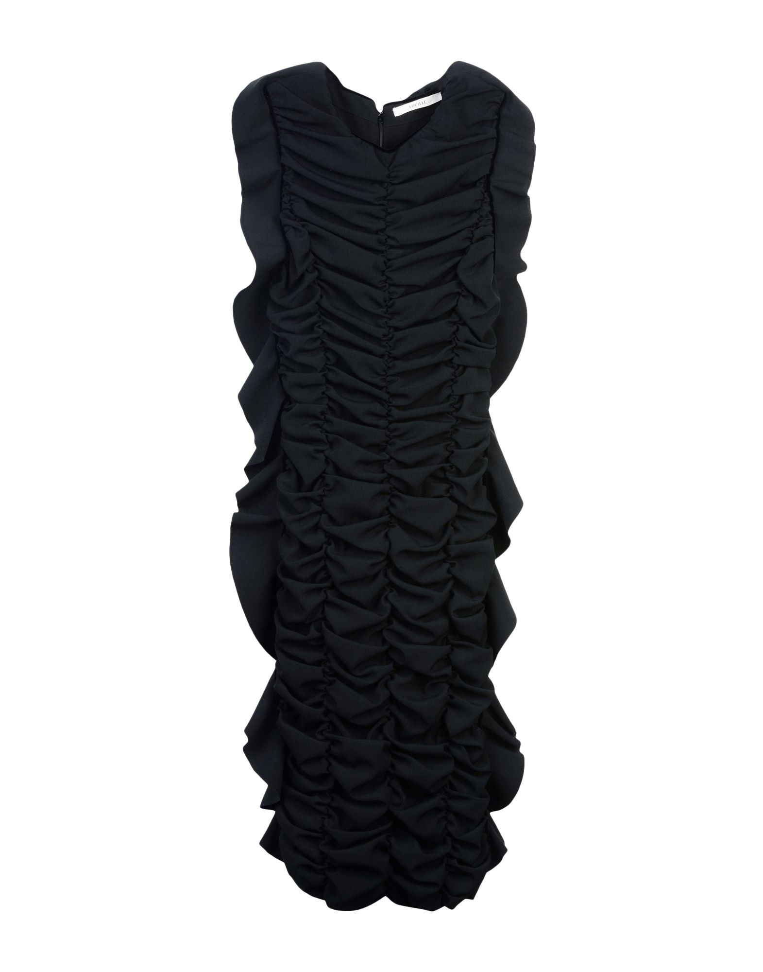 LUCILLE Платье до колена