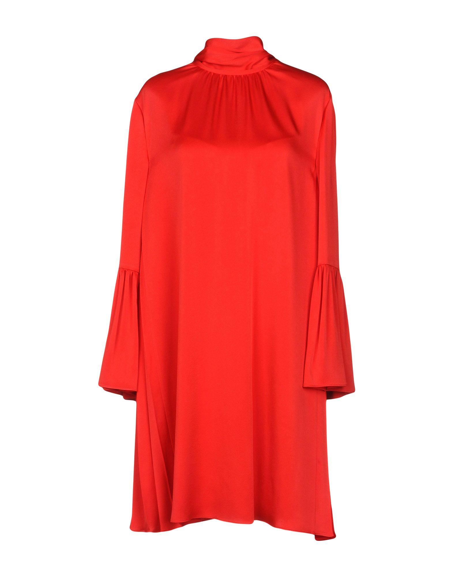 FENDI Короткое платье цены онлайн