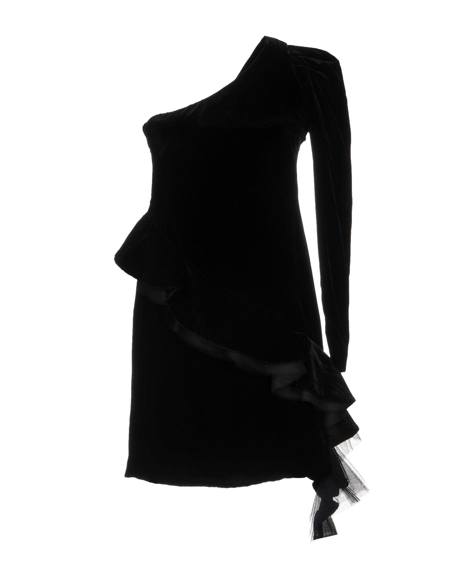 LUCILLE Короткое платье