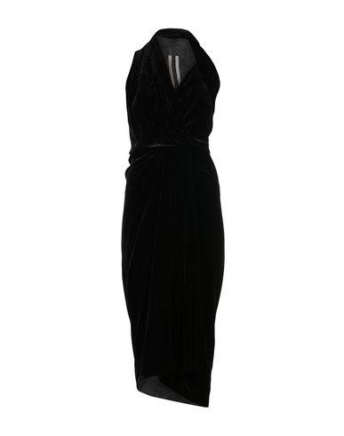 RICK OWENS DRESSES 3/4 length dresses Women