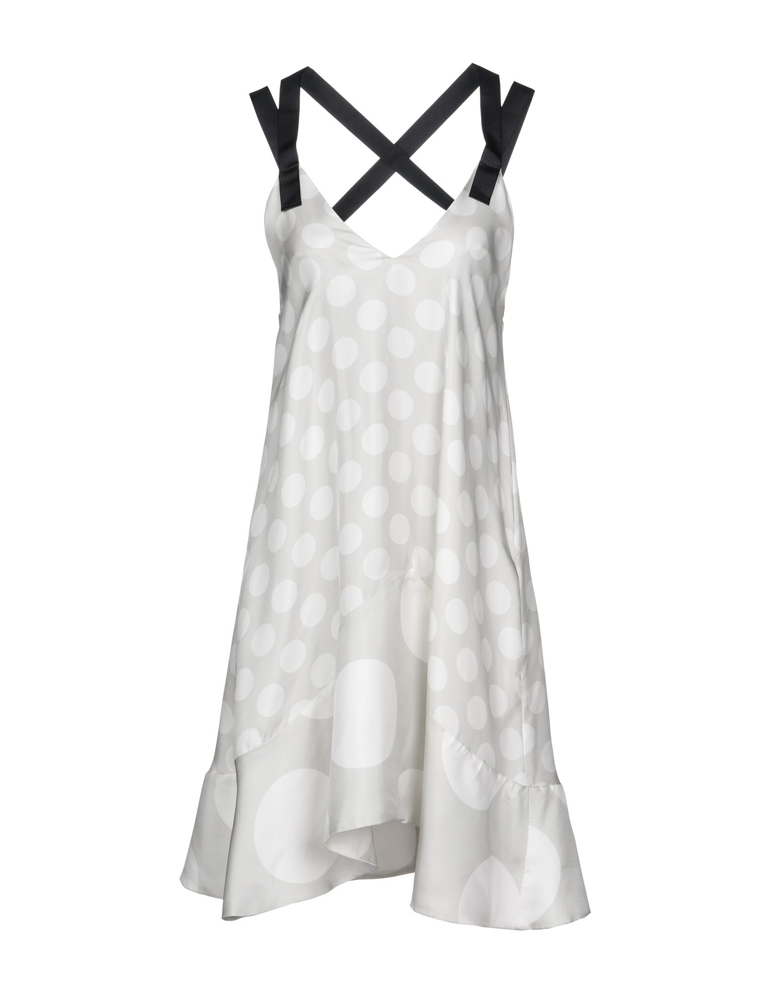 PAPER London Платье до колена