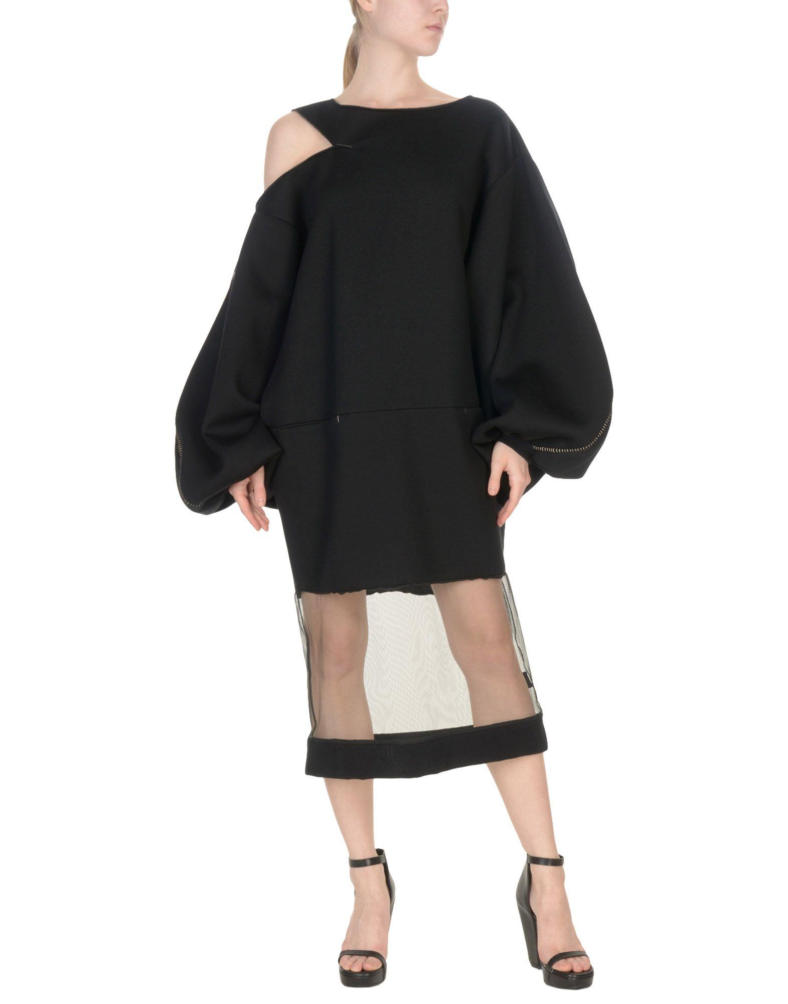 NOSTRASANTISSIMA Платье длиной 3/4 lisa corti платье длиной 3 4