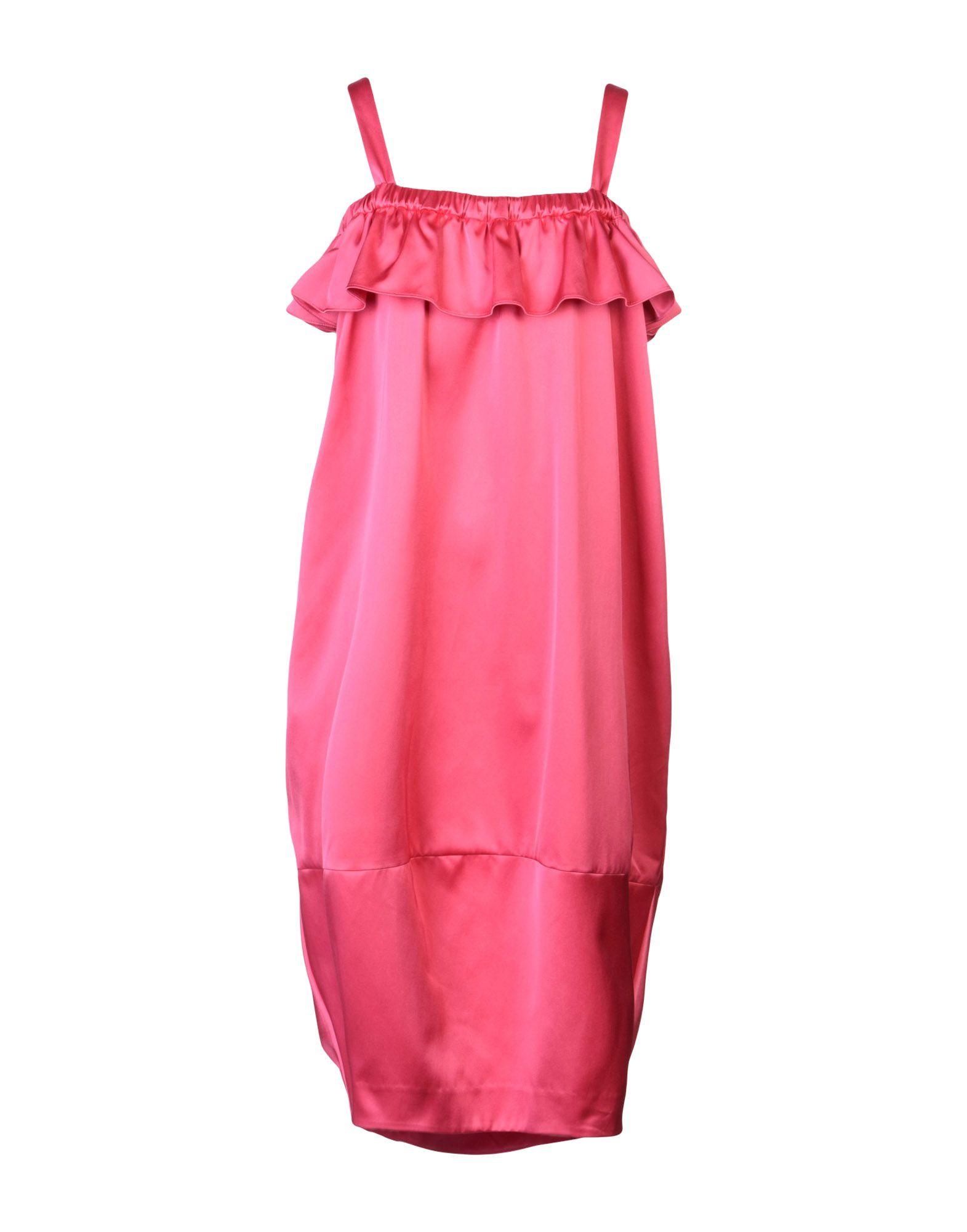 EDIT Платье до колена