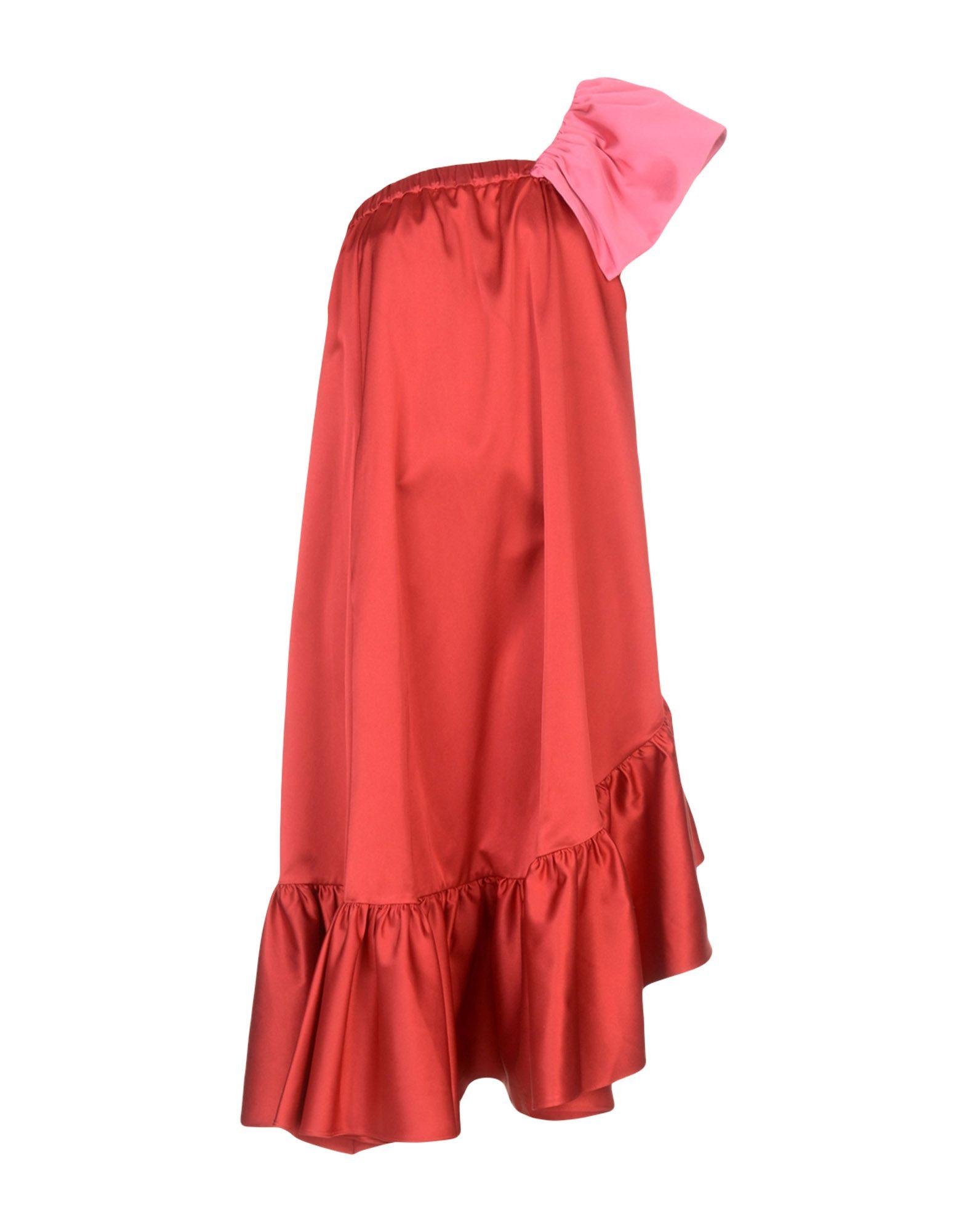 купить EDIT Короткое платье по цене 5750 рублей