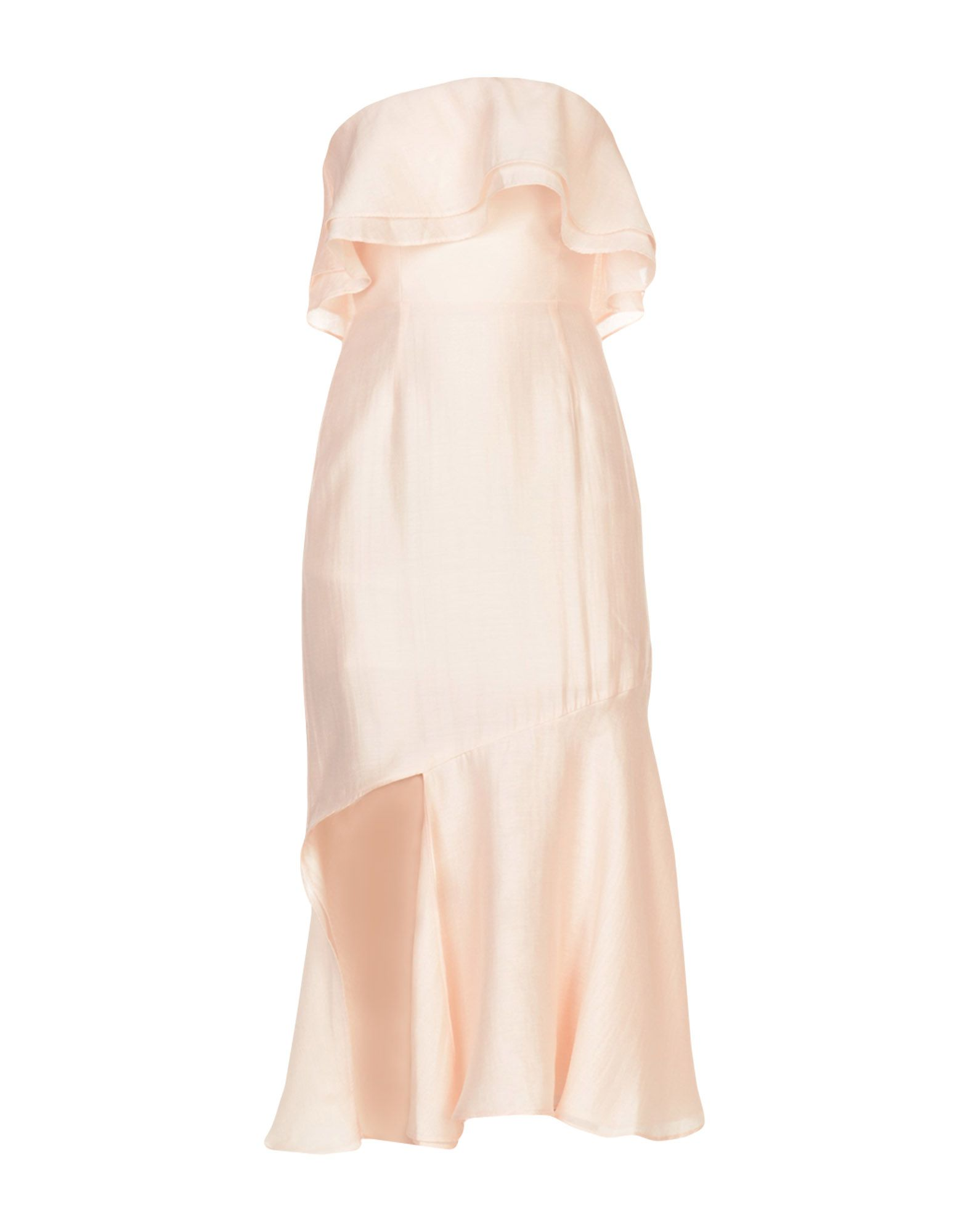 KEEPSAKE® Платье длиной 3/4 keepsake® юбка длиной 3 4