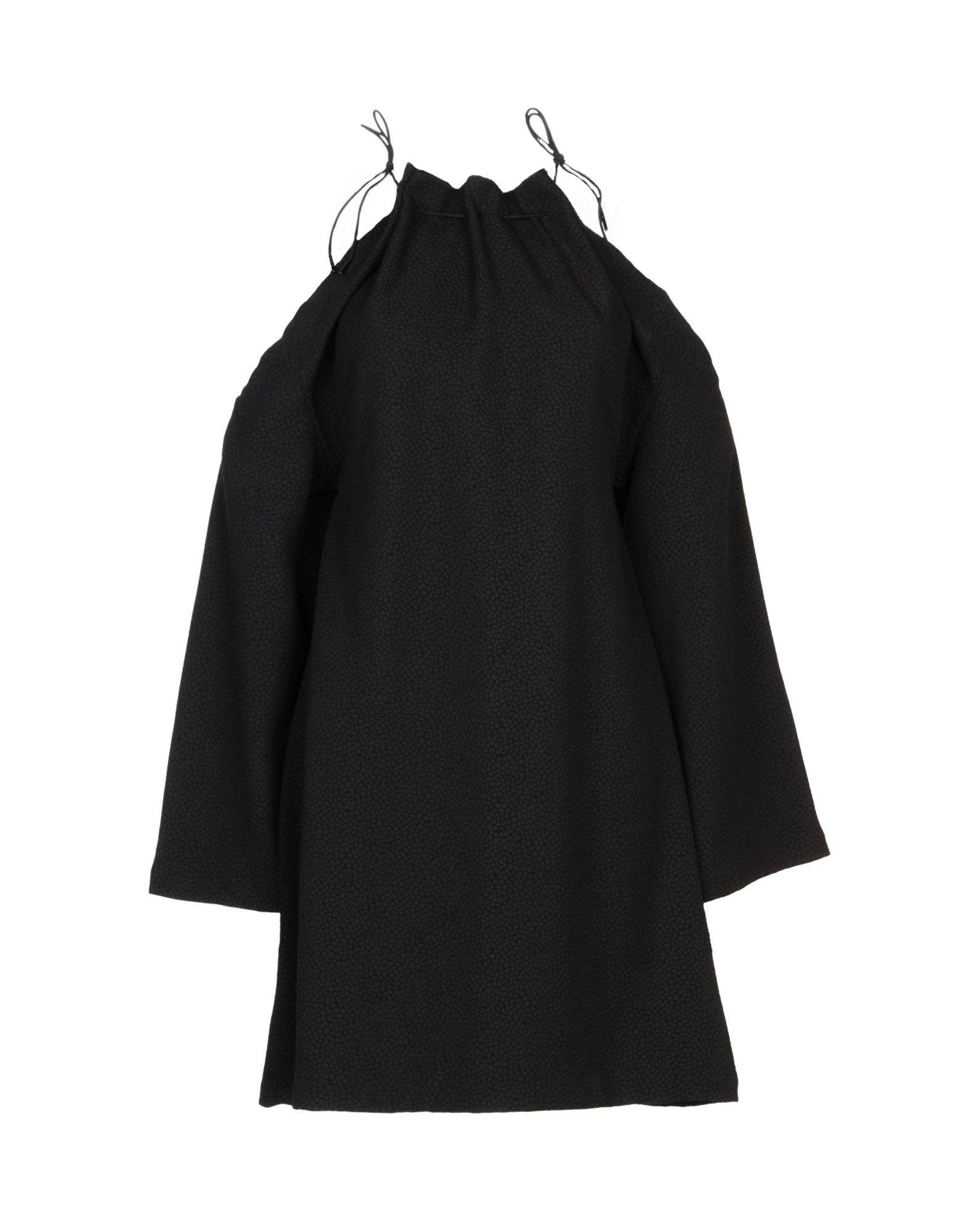FINDERS KEEPERS Короткое платье куртка finders keepers finders keepers fi022ewjhg67