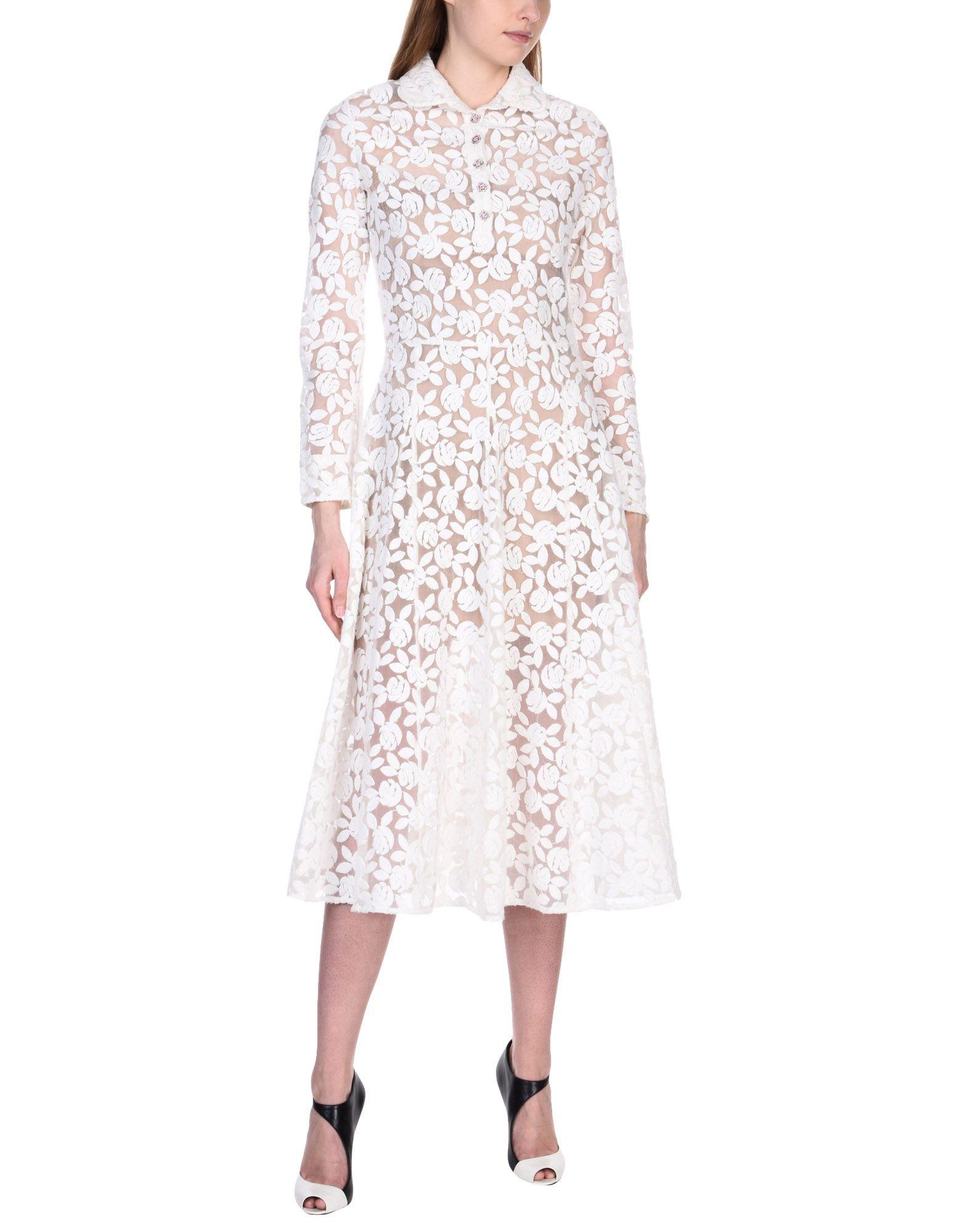 RYAN LO Платье длиной 3/4 ryan hupfer myspacetm for dummies®