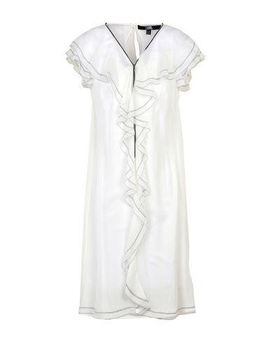 KARL LAGERFELD DRESSES Short dresses Women