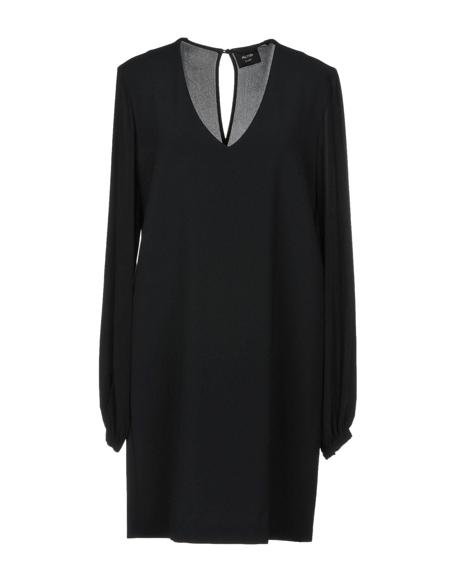 ALYSI Короткое платье achillea короткое платье