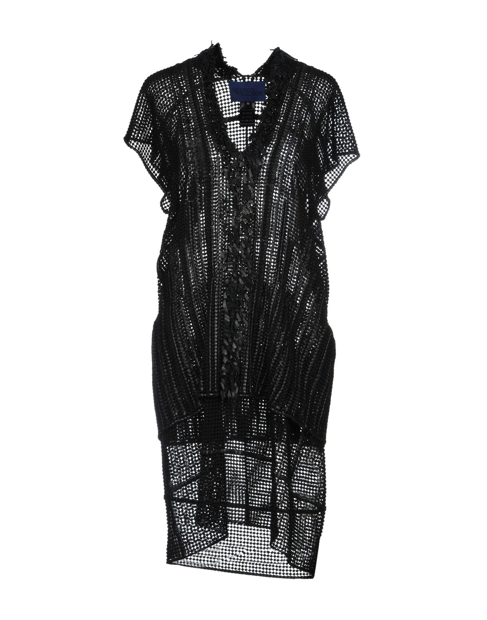 Платье SHARON WAUCHOB