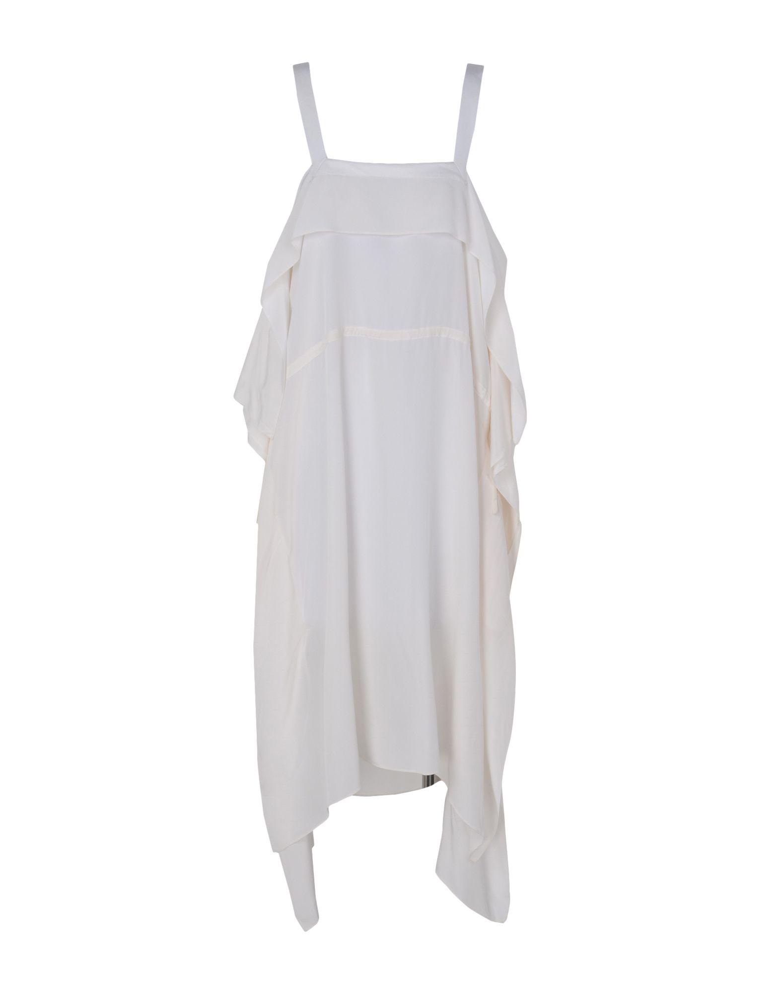 ISSA Платье до колена casting платье до колена