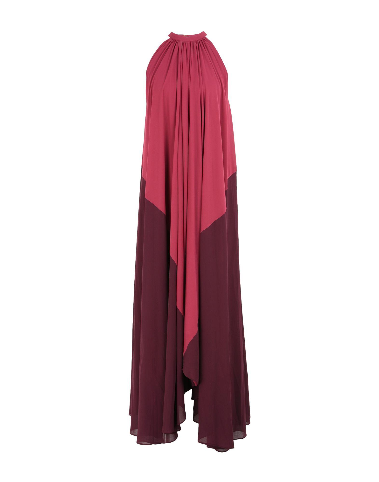 SALONI Длинное платье вставка saloni tivoli inserto blason crema 17x23