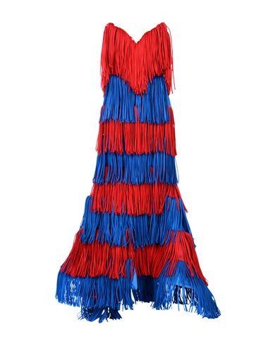 MOSCHINO DRESSES Long dresses Women