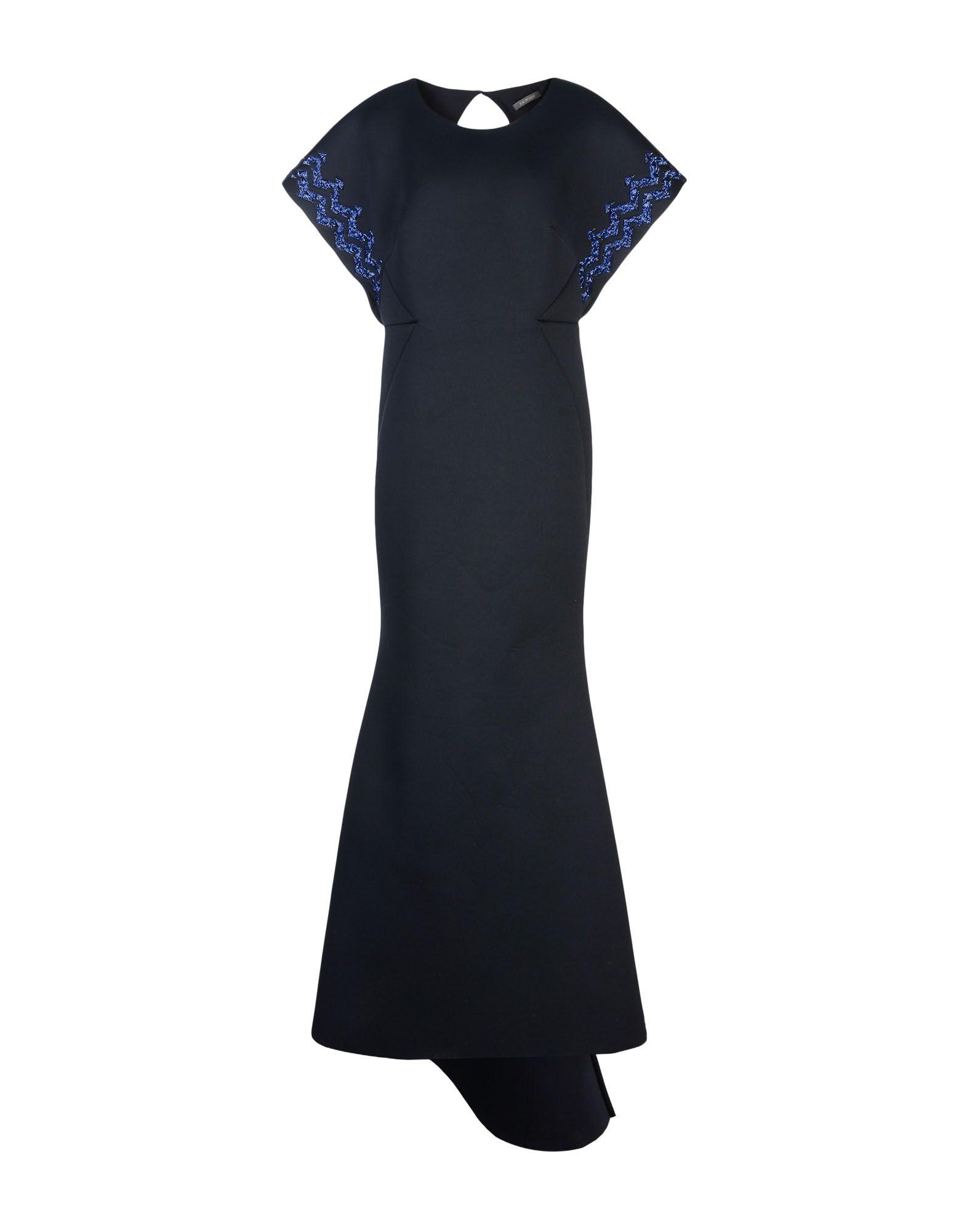 ZAC POSEN Длинное платье zac brown band