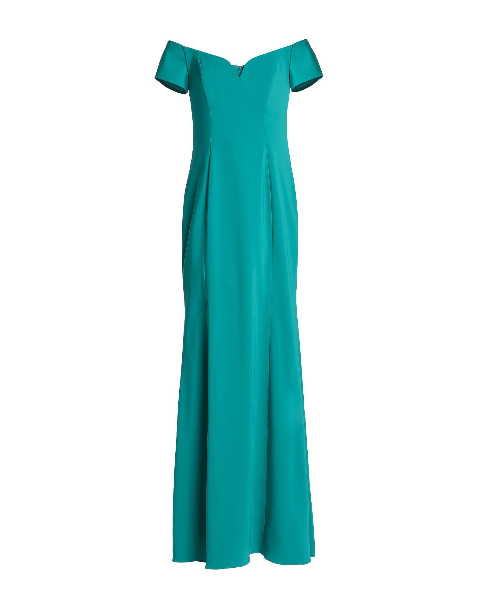BADGLEY MISCHKA Длинное платье badgley mischka длинное платье