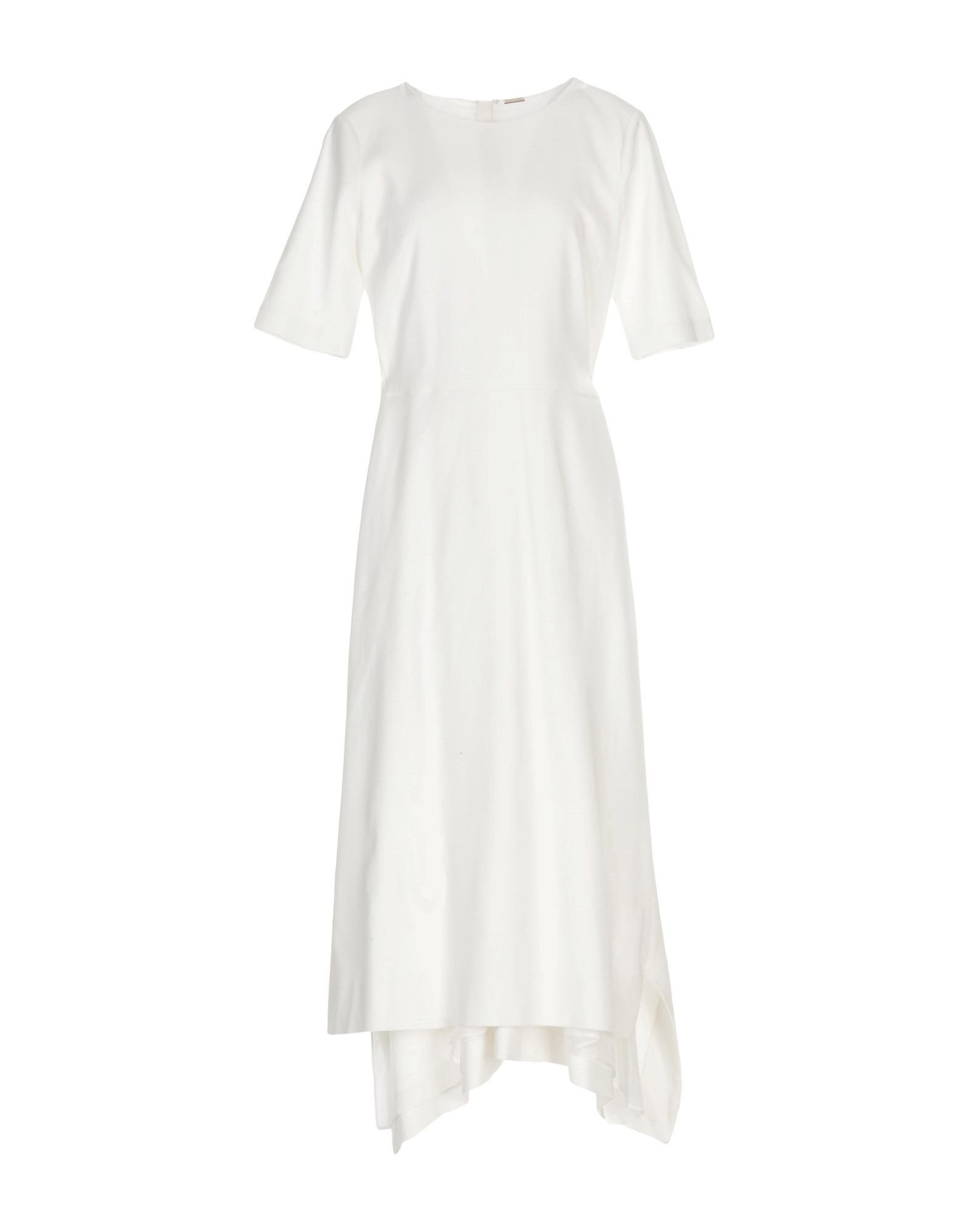 ADAM LIPPES Платье длиной 3/4 adam lippes короткое платье