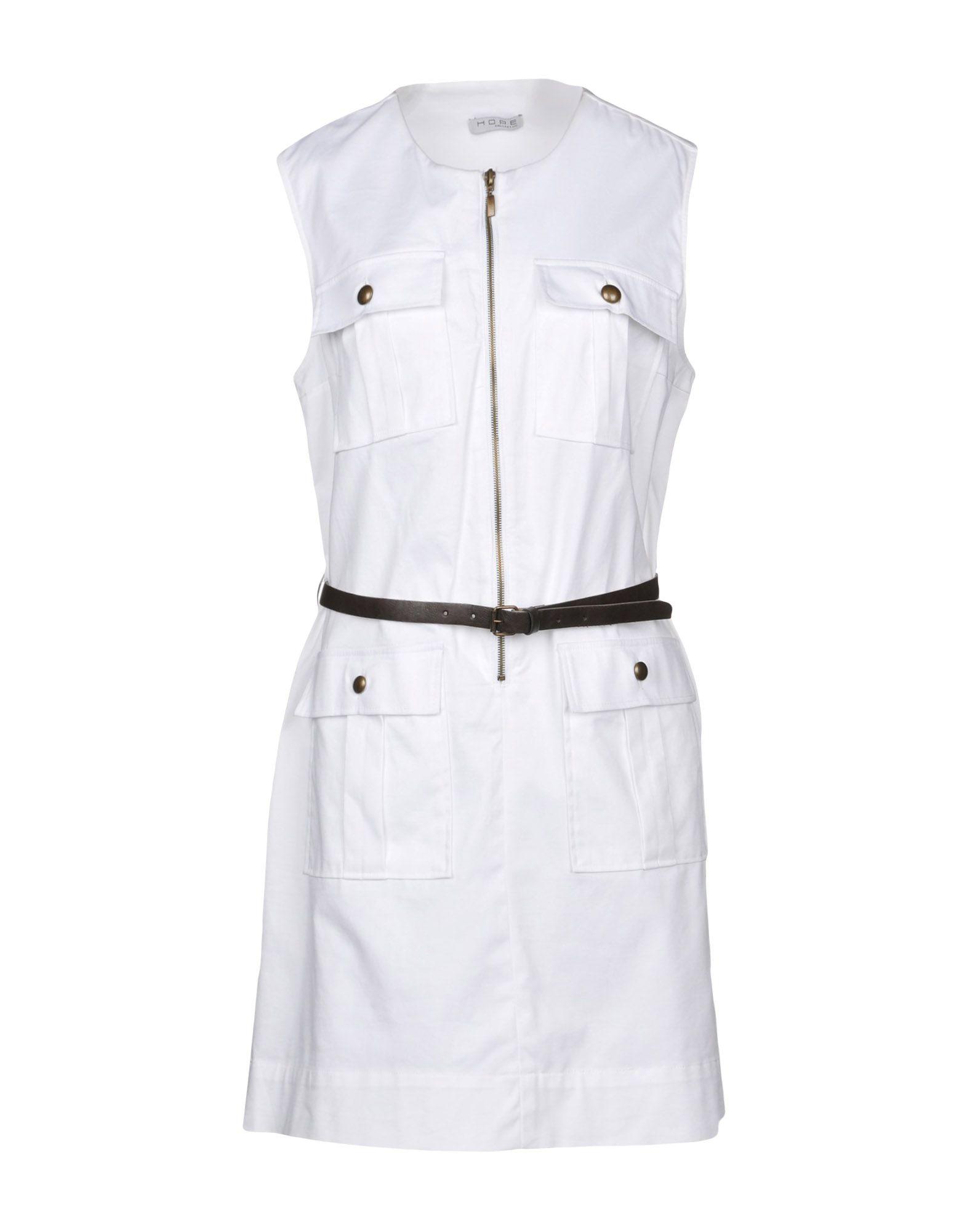HOPE COLLECTION Короткое платье женская юбка hope 2015 midi saia 5846