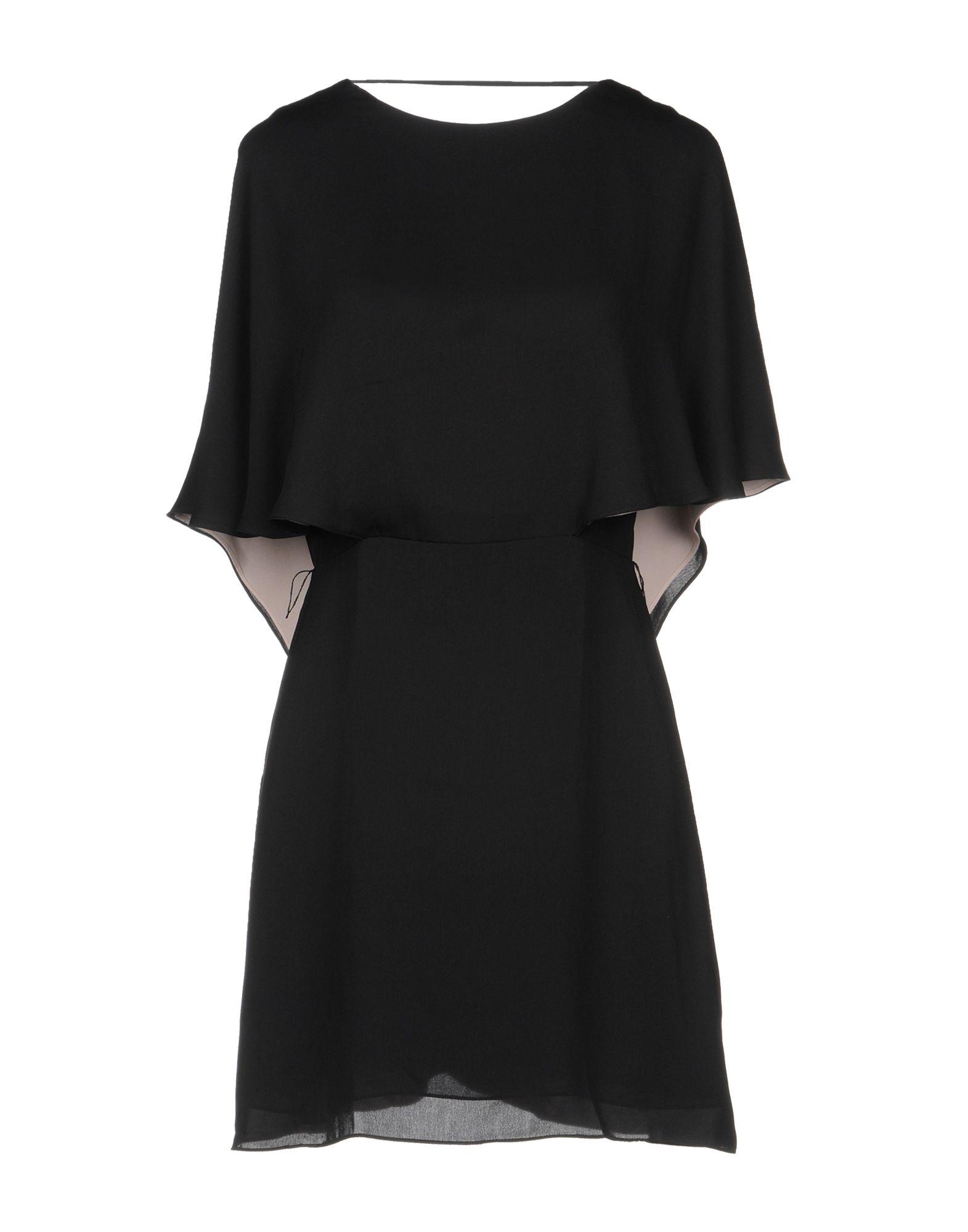 HALSTON HERITAGE Короткое платье petri короткое платье