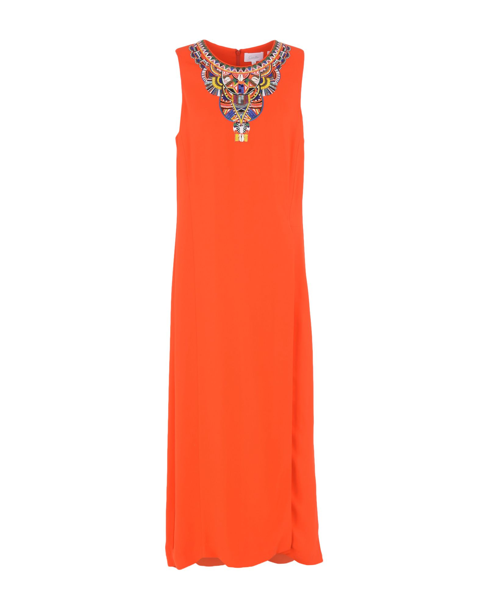 CAMILLA Длинное платье недорго, оригинальная цена