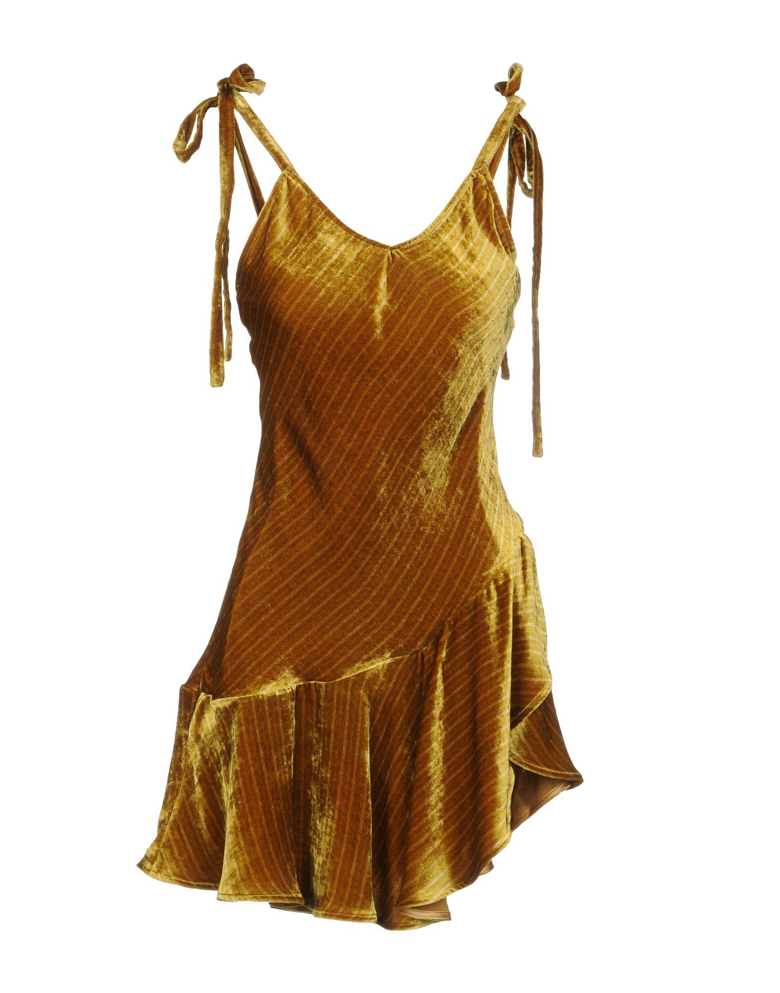 THE ATTICO Короткое платье