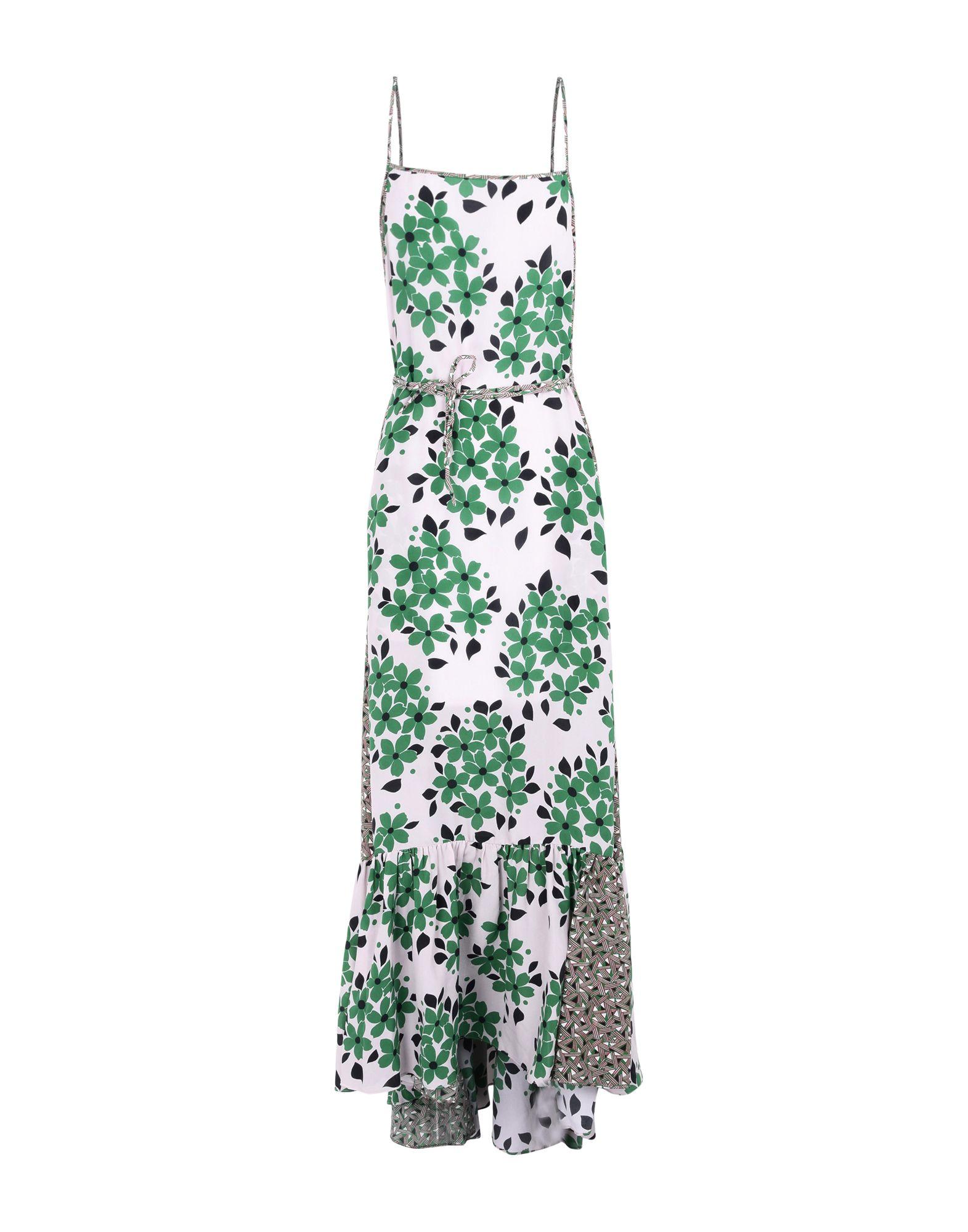 SUNO Длинное платье цены онлайн