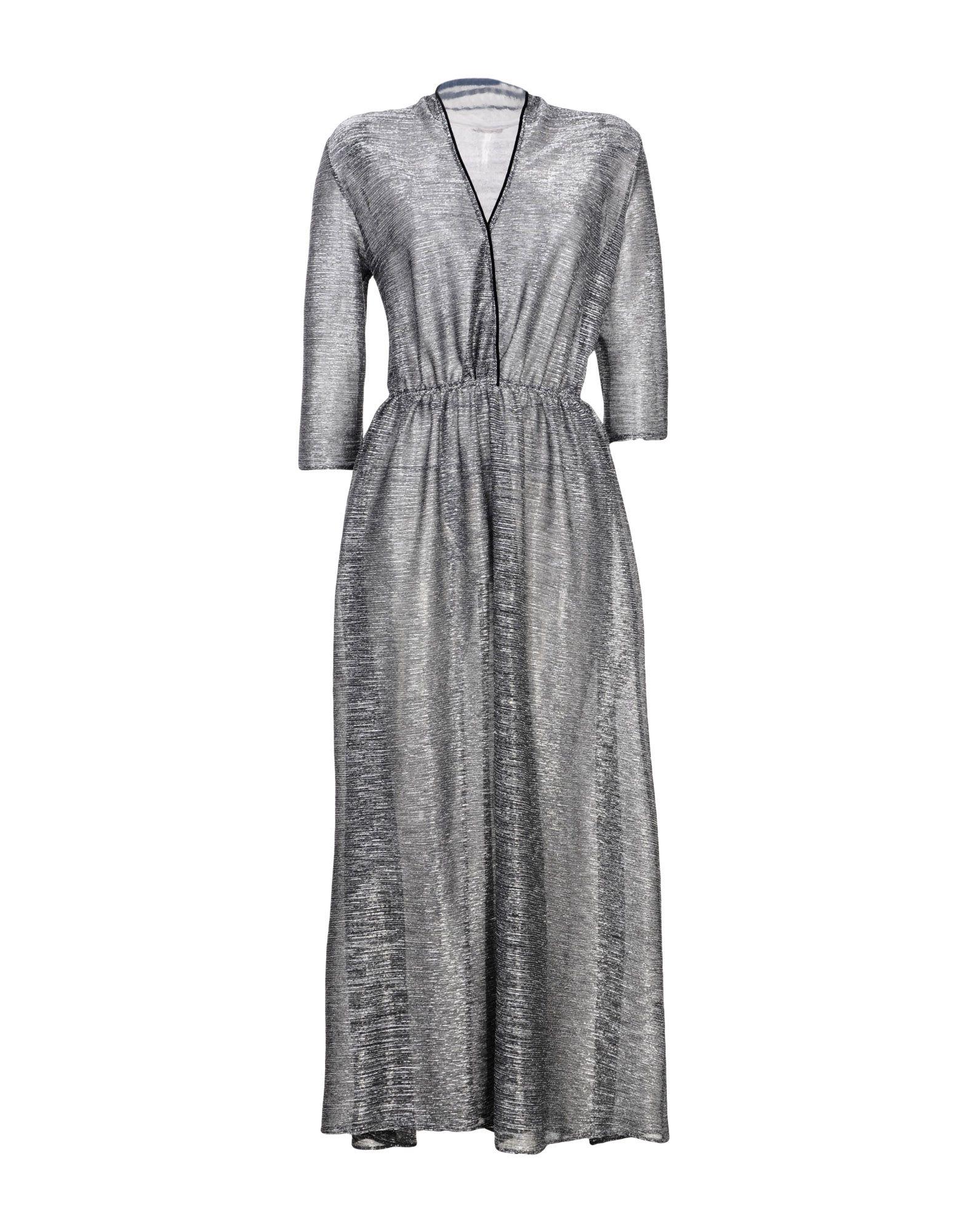 DOUUOD Длинное платье douuod юбка длиной 3 4