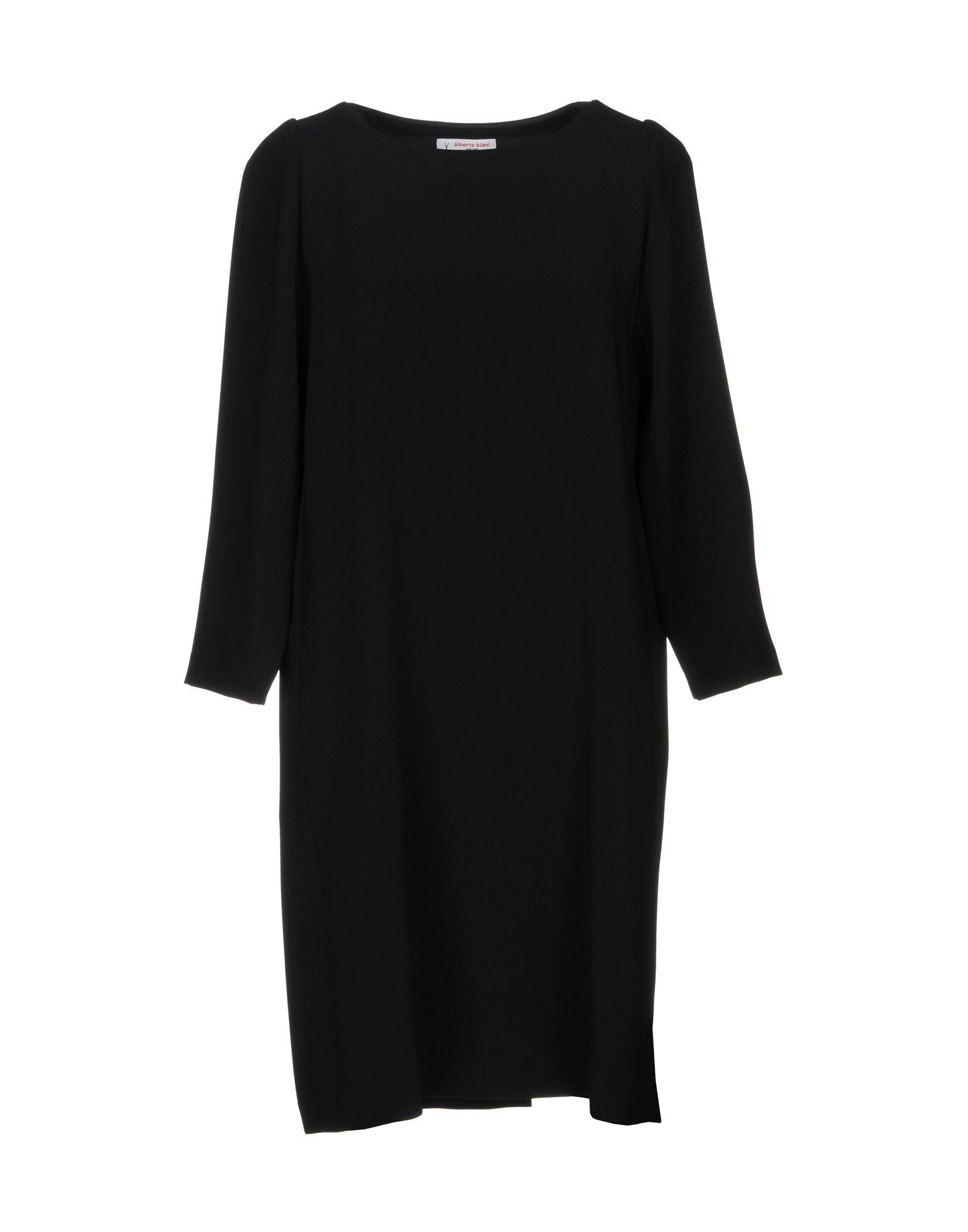 ALBERTO BIANI Короткое платье недорго, оригинальная цена