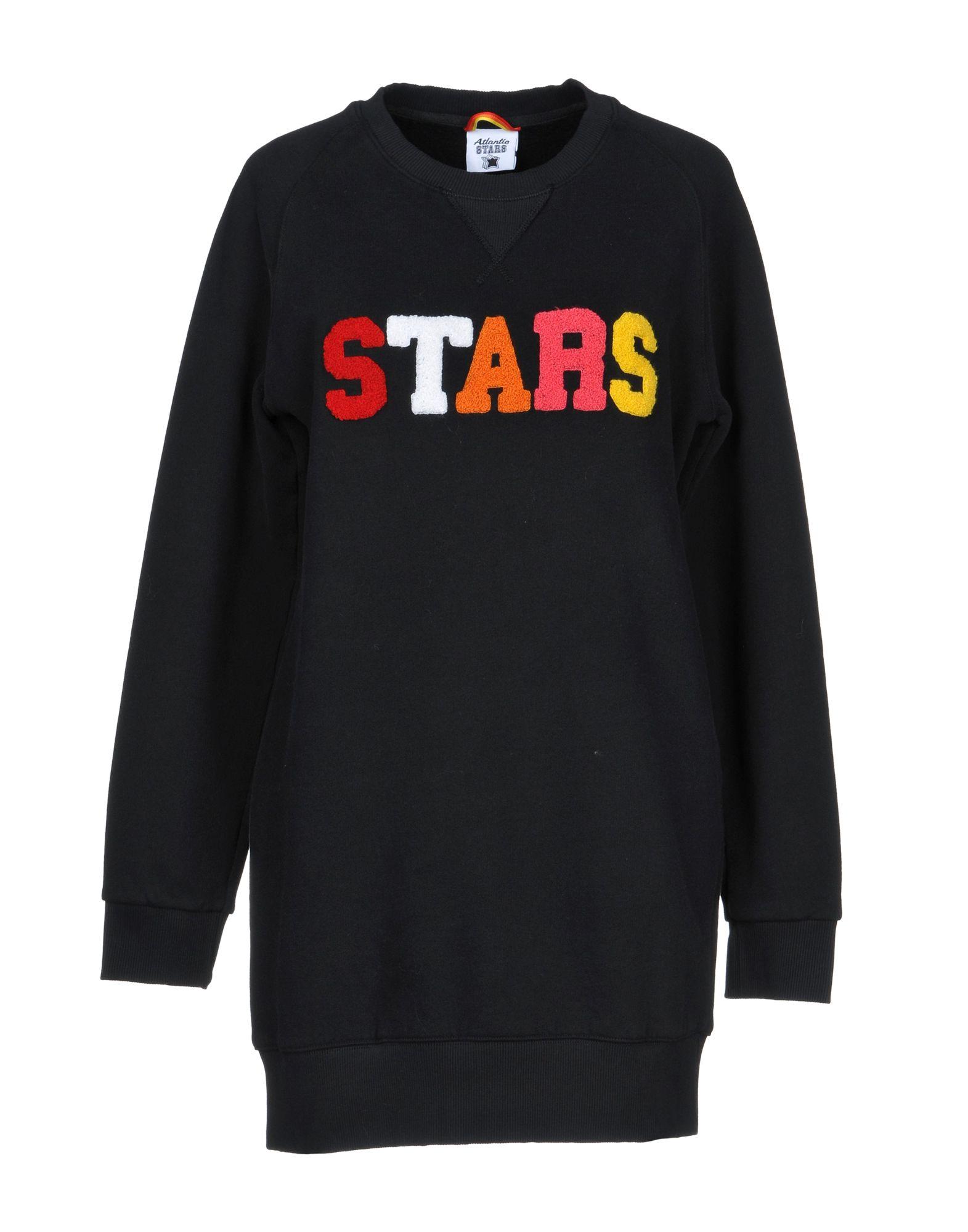 ATLANTIC STARS Толстовка atlantic 26355 45 31