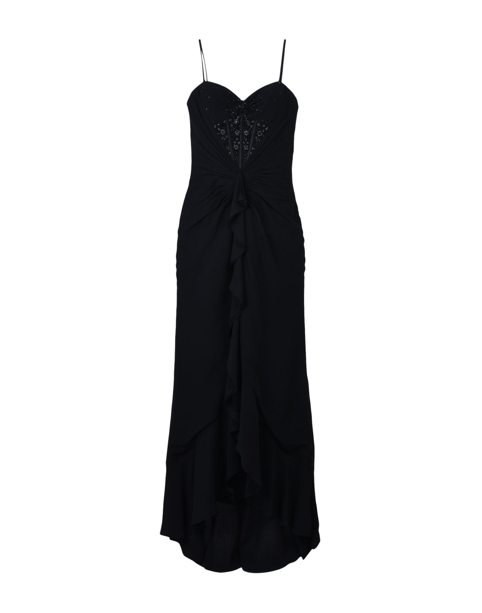 BELLA FORMALS by VENUS Платье длиной 3/4 свадебное платье venus wedding dress 2015