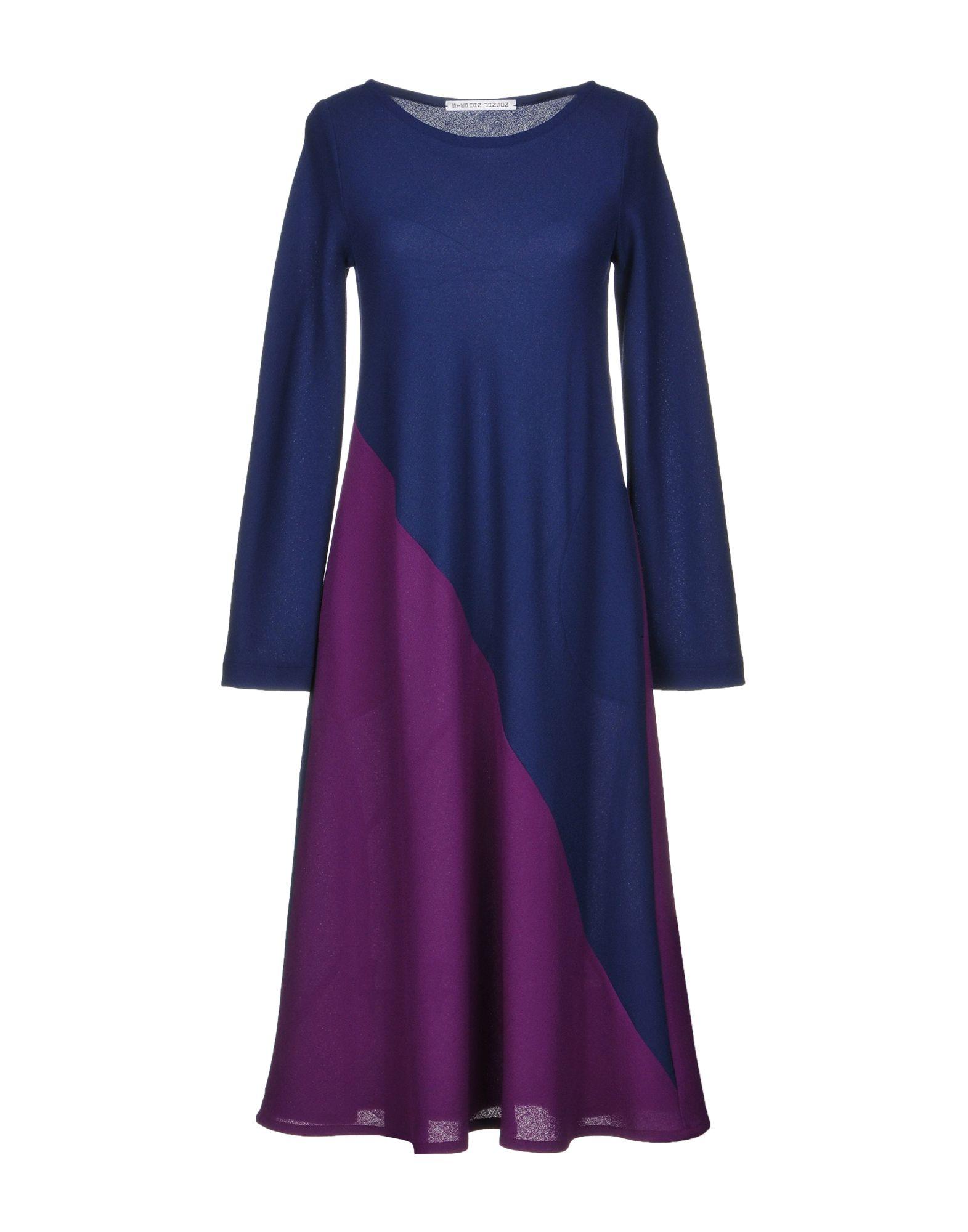 STEPHAN JANSON Платье до колена цена