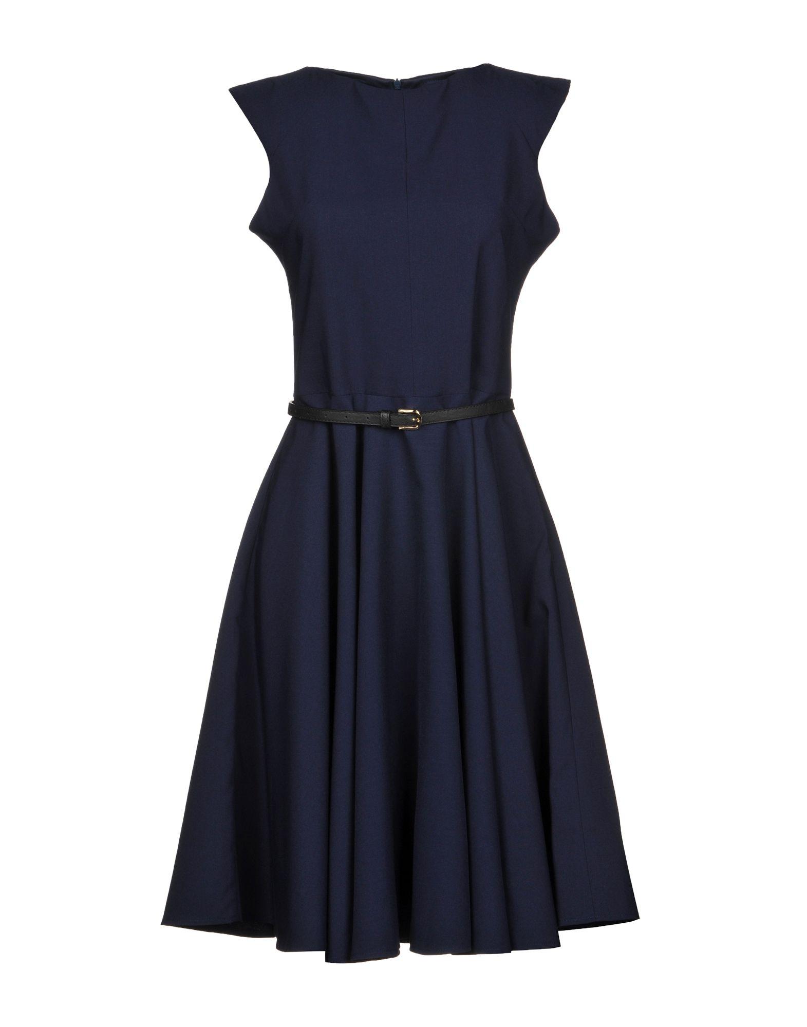 MAIOCCI Платье до колена