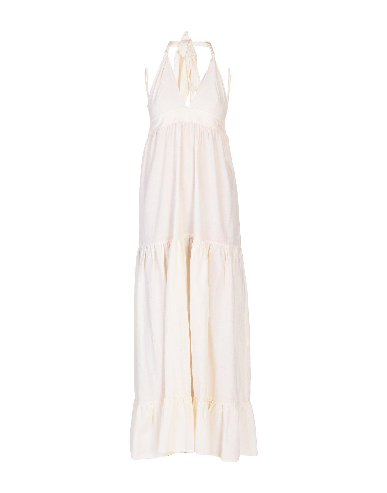 LE STREGHE Длинное платье gerard le roy длинное платье