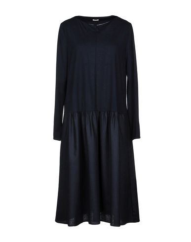 Платье до колена от A.B  APUNTOB