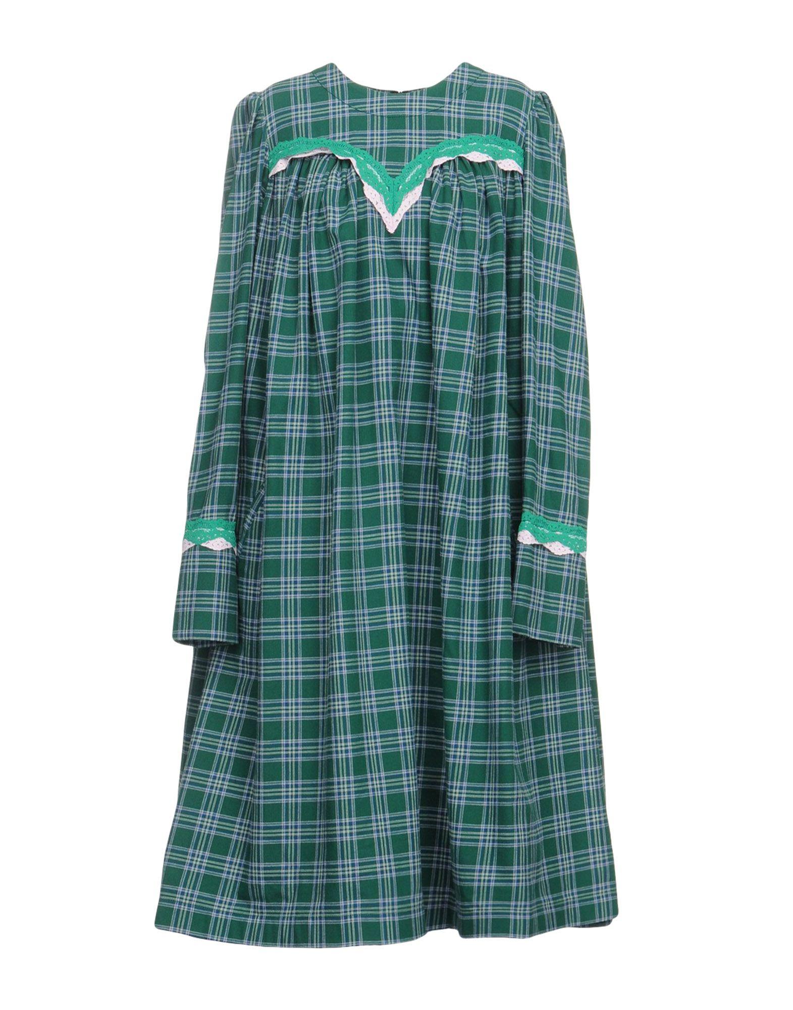 NATASHA ZINKO Платье длиной 3/4 natasha zinko длинное платье